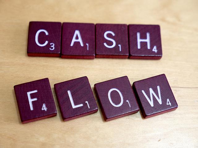 Cash Flow o Flujo de Caja.