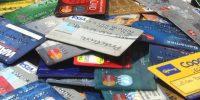 Como anular la tarjeta de credito.