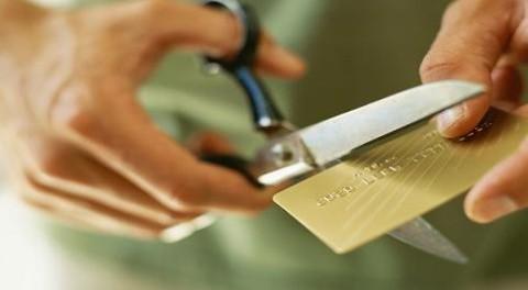 Como anular la tarjeta de credito