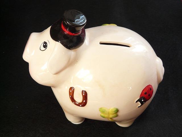 ¿Es posible garantizar un préstamo con un depósito?
