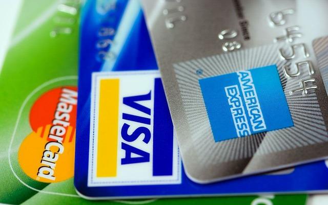 Mejores tarjetas de crédito sin comisiones