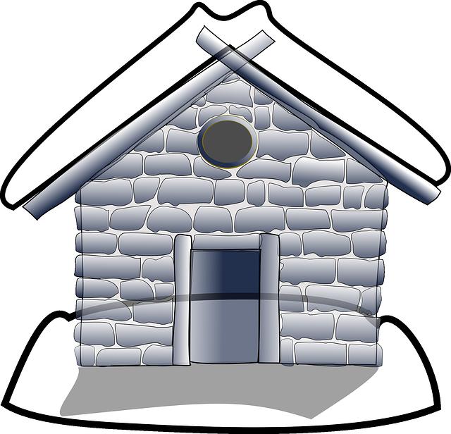 Ventajas de una vivienda a reformar