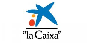 LOGO LACAIXA