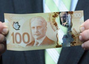 ¿Billetes de papel o billetes de plástico?