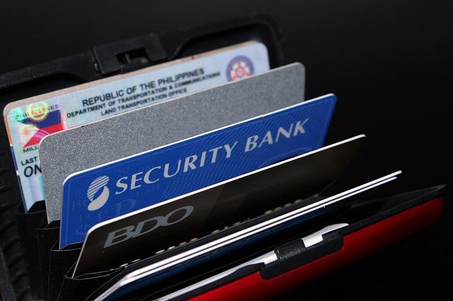 Seguridad tarjetas