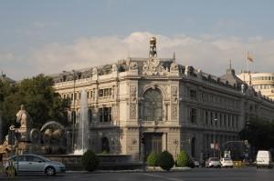 El Banco de España cobrará una tasa a las entidades por la realización de test de estrés