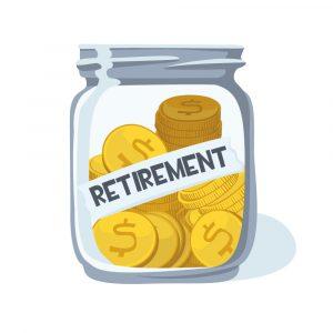 Ahorro jubilación