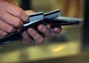 Seguridad tarjetas de crédito
