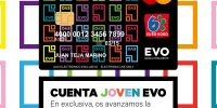 Cuenta Joven EVO Banco