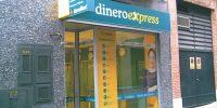 Dinero Express de BBVA: envío de dinero