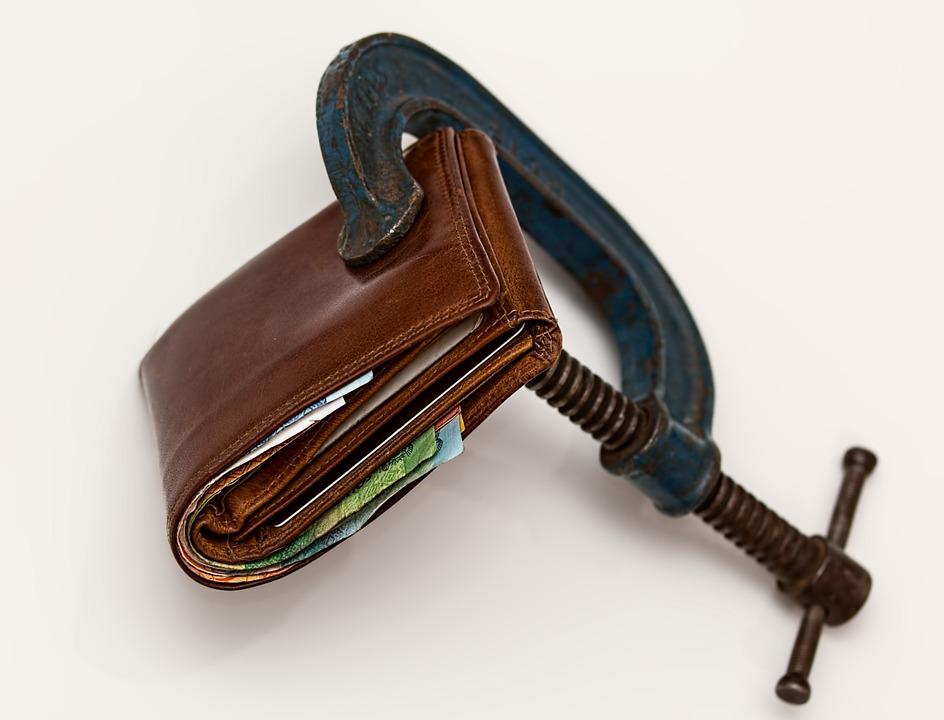 sobre endeudamiento