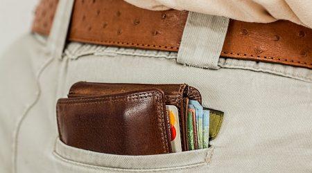 robo de cartera