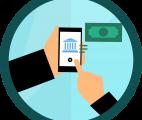 Bizum, transferencias, entidades bancarias